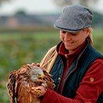 10 Jahre Greifvogelhilfe Rheinland